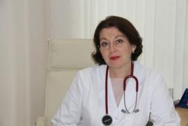 Сипягина Анна Григорьевна
