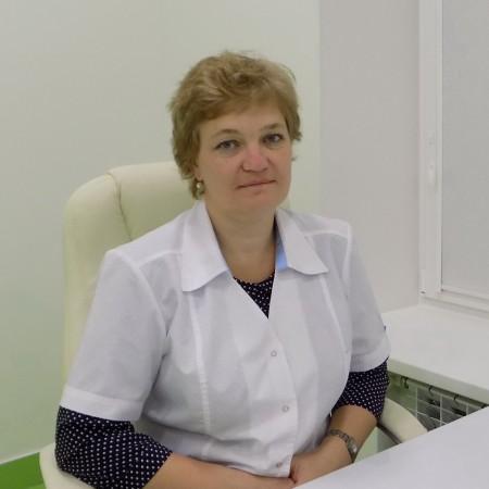 Дегтярь Ирина Игоревна