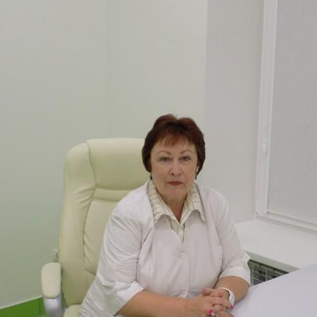 Сидорова Татьяна Юрьевна