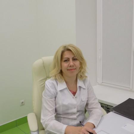 Тихомирова Татьяна Вячеславовна