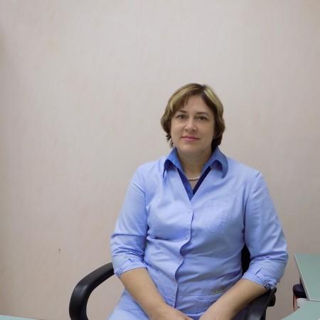 Чаева Марина Михайловна