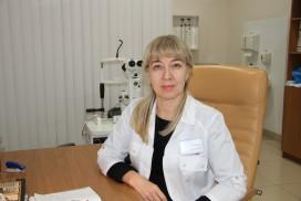 Басова Елена Анатольевна