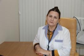 Косачева Наталья Ивановна