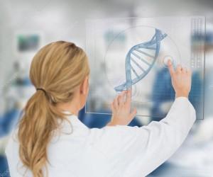 НОВИНКА!!! Выберите ДНК-тест под свои цели.